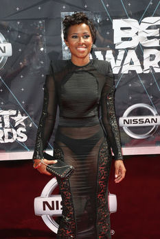Dej Loaf Reportedly Fought Two Former Managers At BET Awards Soundcheck | GetAtMe | Scoop.it