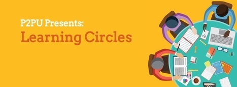 Learning Circles Toolkit: Online Learning, Offline | Arts & Education | Scoop.it