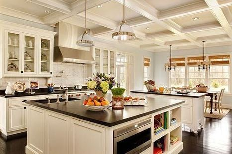 Beautiful Kitchen Remodeling Ideas | Fashion and gifts | Scoop.it
