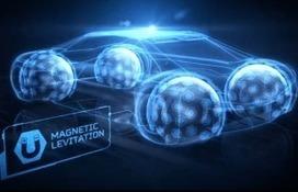 Goodyear invente le pneu boule intelligent - Solutions Magazine | Remarquables | Scoop.it