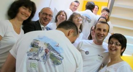 « BB pour les intimes » : l'office de tourisme de Béthune-Bruay lance sa marque pour susciter le désir de venir | Tourisme Infos | Scoop.it