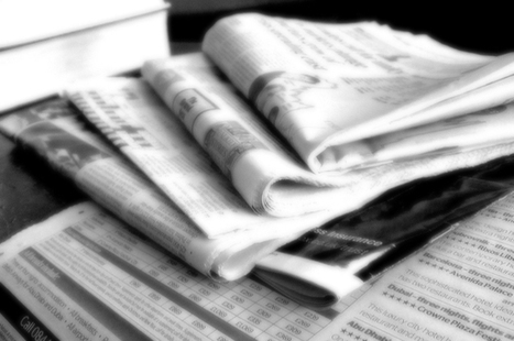 Last chance to save US newspapers   New Journalism   Scoop.it