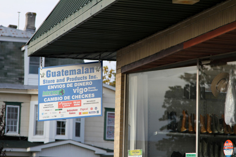 Remittances account for 10 percent of Guatemala's GDP - The Tico Times   Retire Guatemala   Scoop.it