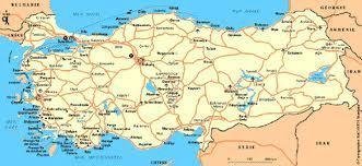 Presentation turquie | Turquie | Scoop.it