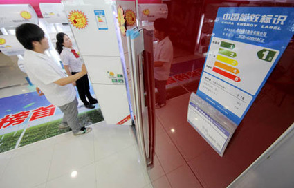 Most consumers aware of climate change  Economy  chinadaily.com.cn   China environment (climate policy)   Scoop.it