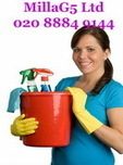Home Cleaners London | Professional Cleaners | MillaG5 Ltd Cleaning Agency | Milla G5 Ltd | Scoop.it