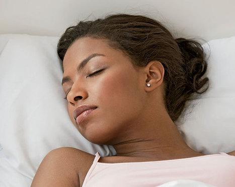 7 Sneaky Things That Ruin Your Sleep&mdash ... - Women's Health | General information for women | Scoop.it