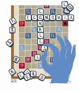 Scrabble, políticas de desarrollo y la crisis de los 40 en economistas | Educacion, ecologia y TIC | Scoop.it