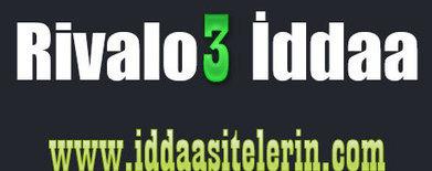 Rivalo3 İddaa | iddaa | Scoop.it