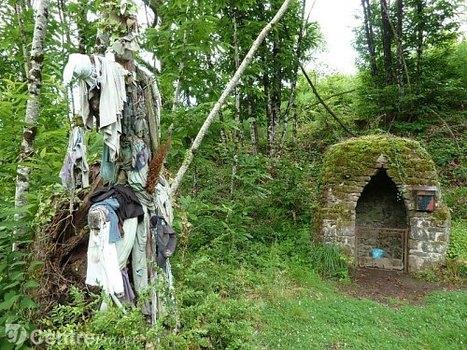 En Limousin, ces fontaines qui auraient des pouvoirs de guérison | Revue de Web par ClC | Scoop.it