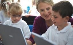 10 High School Teacher Blogs You Should Know About - Edudemic | adaptivelearnin | Scoop.it