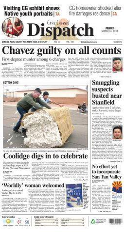 Around Town, 3/3/16 | CALS in the News | Scoop.it