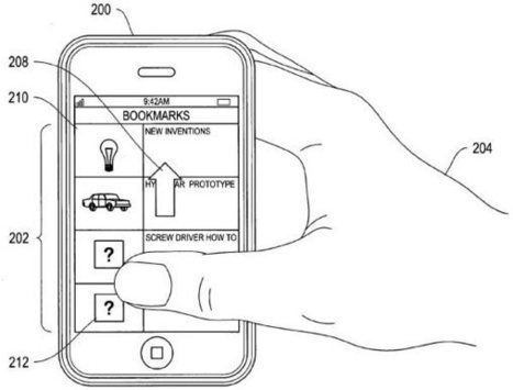 Imagine your face as your future iPhone password | Mobile Technology | Scoop.it