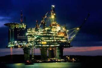 How Oil Drilling Works - HowStuffWorks | Oil and Petroleum Engineering | Scoop.it