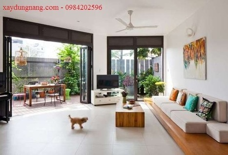 Cơi nới nhà, phòng khách, phòng ngủ theo phong thủy tại Tp HCM | Cơi nới nhà hcm | xaydungnang | Scoop.it