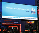 Clorox DOOH campaign bleaches away the evidence in Sin City | The Meeddya Group | Scoop.it
