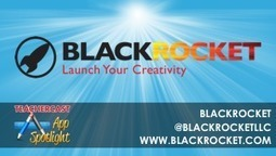 Learn how @BlackRocketLLC can teach your students how to create VIDEO GAMES! | Edtech PK-12 | Scoop.it