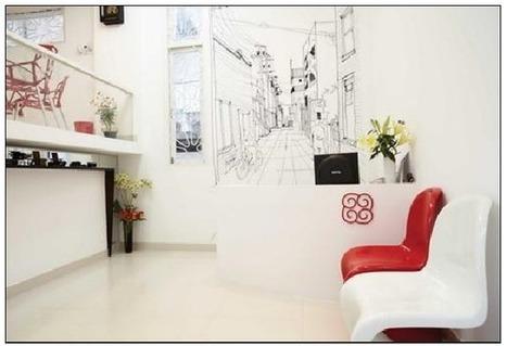 Thiết Kế Nội Thất Văn Phòng Nhỏ : Văn Phòng 24m2 | Thiết kế nội thất văn phòng | Scoop.it