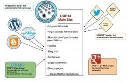 Welcome to Open Online Experience 2013 | Linguitech | Scoop.it