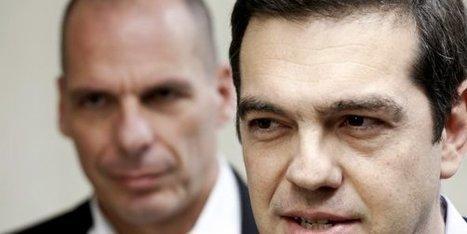 Grèce: la meilleure manière de faire défaut sur sa dette - La Tribune.fr | La fin d'un monde en direct (fissures d'un système économique à bout de souffle) | Scoop.it