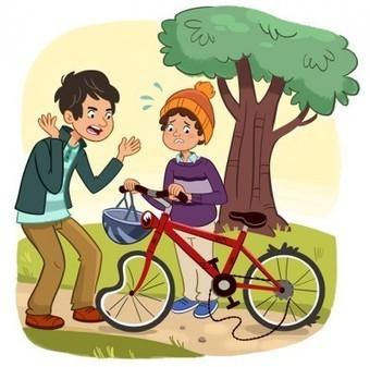 ¿Qué están haciendo ? | Español para los más pequeños | Scoop.it