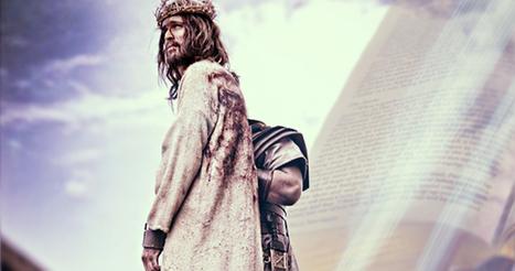 Is SON OF GOD Biblical? | Jesus | Scoop.it