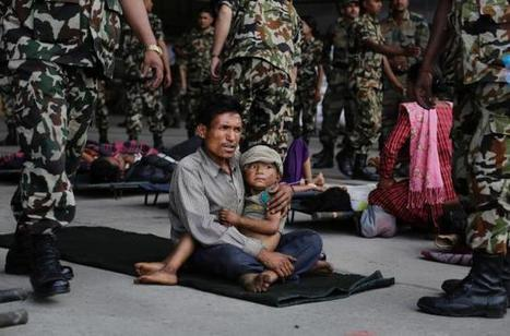 Nepal quake death toll tops 4000; villages plead for aid - U.S. News & World Report | Extreme Social | Scoop.it