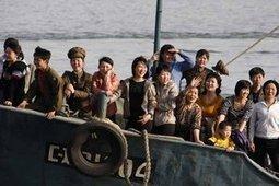 La Corée du Nord vous souhaite la bienvenue | Corée du Nord, la provocatrice | Scoop.it