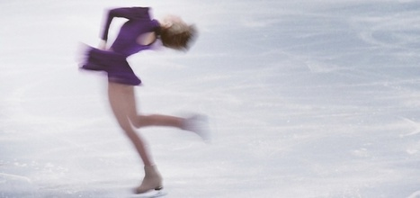 6 Things I Learned About Mental Toughness From Competitive Figure Skating | national classes | Scoop.it