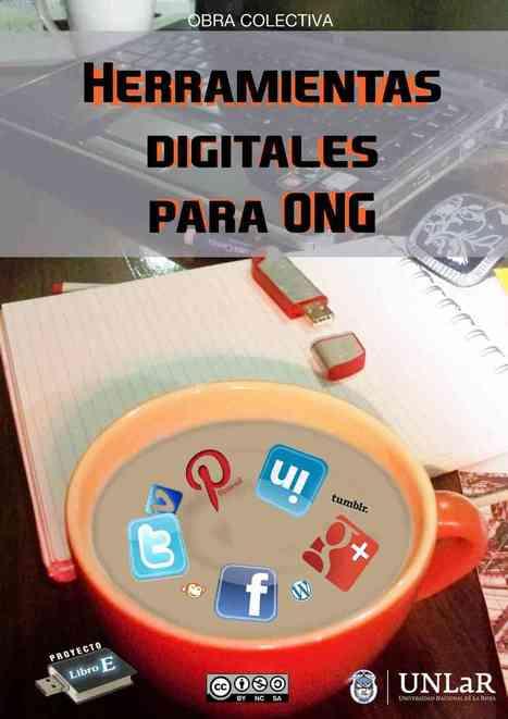 Herramientas digitales para ONG > Universidad de La Rioja (Argentina) | Biblioteca digital | Scoop.it