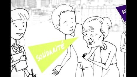 « Tu connais l'ESS ? » : une vidéo-découverte p... | Economie soc. et solidaire | Scoop.it