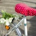 Fahrradsattelbezug – Kostenlose Nähanleitung - DOITYU.de   Nähen   Scoop.it