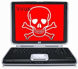 Computer Viruses - Alltechub | AllTechub | Scoop.it