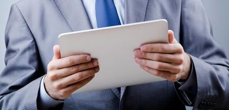 Opinion: Tablets are changing the tech you use, whether you own one or not | Digital Trends | iPadsAndEducation | Scoop.it