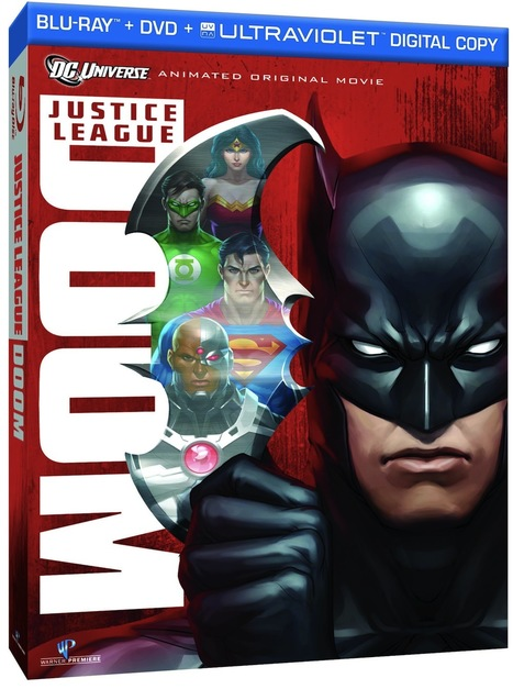 KEVIN CONROY - Voice of Batman - Talks Justice League: Doom | Animation News | Scoop.it