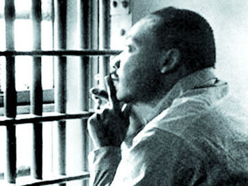 Ending the War on Pot Would Help Complete Martin Luther King's Call for Civil Rights - Hit & Run : Reason.com | libertarian | Scoop.it