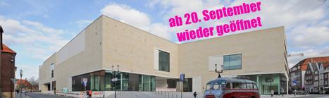 Neue Architektur für das LWL Landesmuseum Münster: archicouture ...   museum   Scoop.it