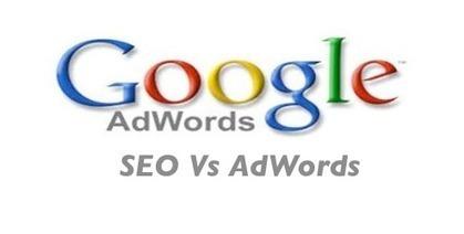SEO Vs. AdWords Revealed - Search Engine Journal | Digital Marketing | Scoop.it