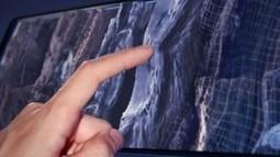L'ère du tout-écran tout-tactile est en marche | Tendances : technologie | Scoop.it