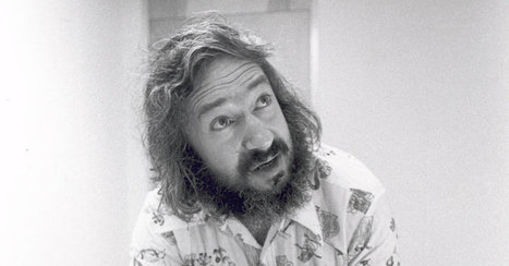 Seymour Papert, 88, Dies; Saw Education's Future in Computers | aect | Scoop.it
