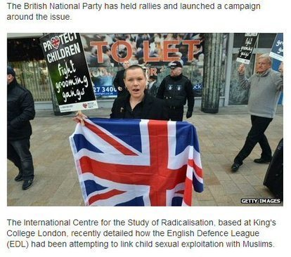 Simon Darby: BBC's uncomfortable truth about the BNP   The Indigenous Uprising of the British Isles   Scoop.it