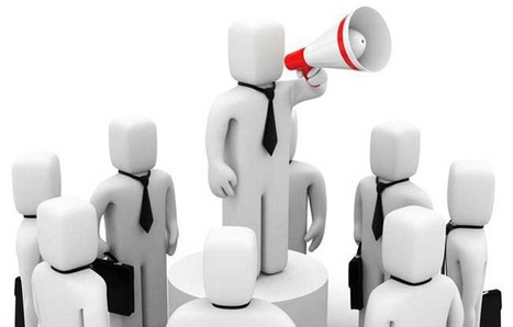 Comment mettre en place une stratégie RP 2.0 ? | Le Social Marketing sur le Web | Veille_Curation_tendances | Scoop.it