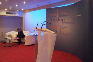 L'Hadopi en pleine forme (selon l'Hadopi) | Industrie musicale | Scoop.it