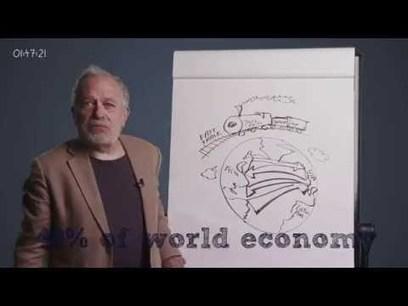 The Share-the-Scraps Economy | Peer2Politics | Scoop.it