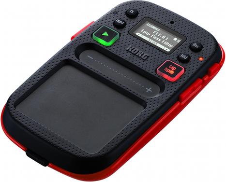 Gearjunkies.com: Korg announces the Mini Kaoss Pad 2 | DJing | Scoop.it