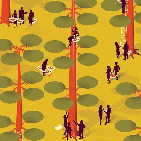 #HR The organization that renews itself: Lasting value from lean #management | McKinsey & Company | Profile of the future HR leader | Scoop.it
