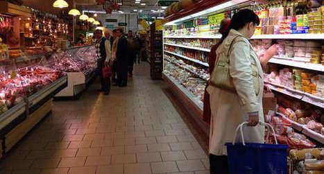 Alimentation durable : loin dans les priorités des Européens - Agro Media | Actualité de l'Industrie Agroalimentaire | agro-media.fr | Scoop.it