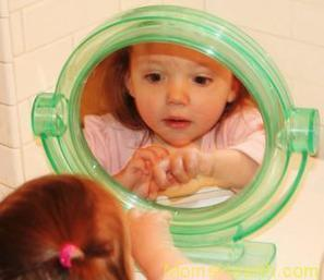 Teaching Children a Healthy Body Image - Top Tips | Home & Hearth | Scoop.it