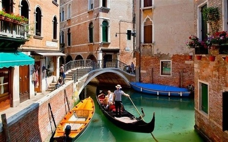Venice Travel Guide   Venice Travel Tips   Places to Visit Venice   From The Eyes of a Traveler   Scoop.it