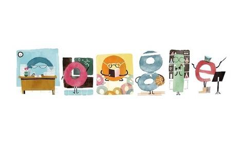 Google Apps | TECNOLOGÍA_aal66 | Scoop.it